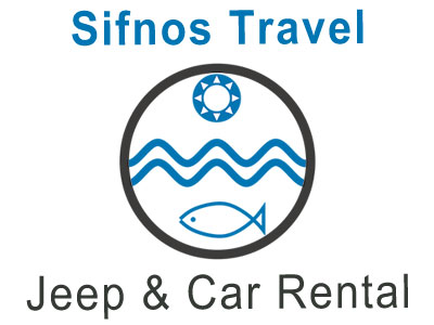 Sifnos Travel Rent a Car & Jeep, Καμάρες, Σίφνος
